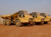 Caterpillar 725 Dump Trucks - Draimar