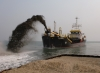 Trailer Suction Hopper Dredger - Cazanga